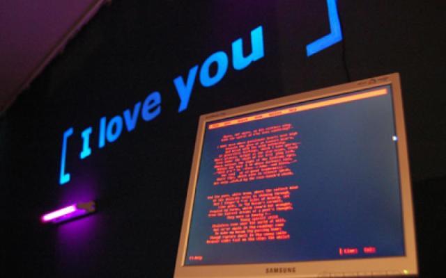 I love you [rev.eng]