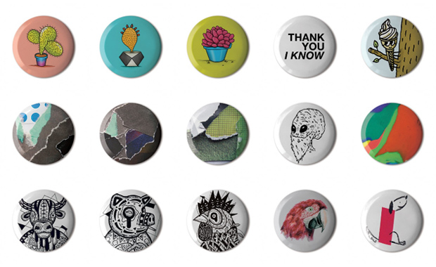 Stereohype-Button-Badge-Design-Competition-2017-Winners