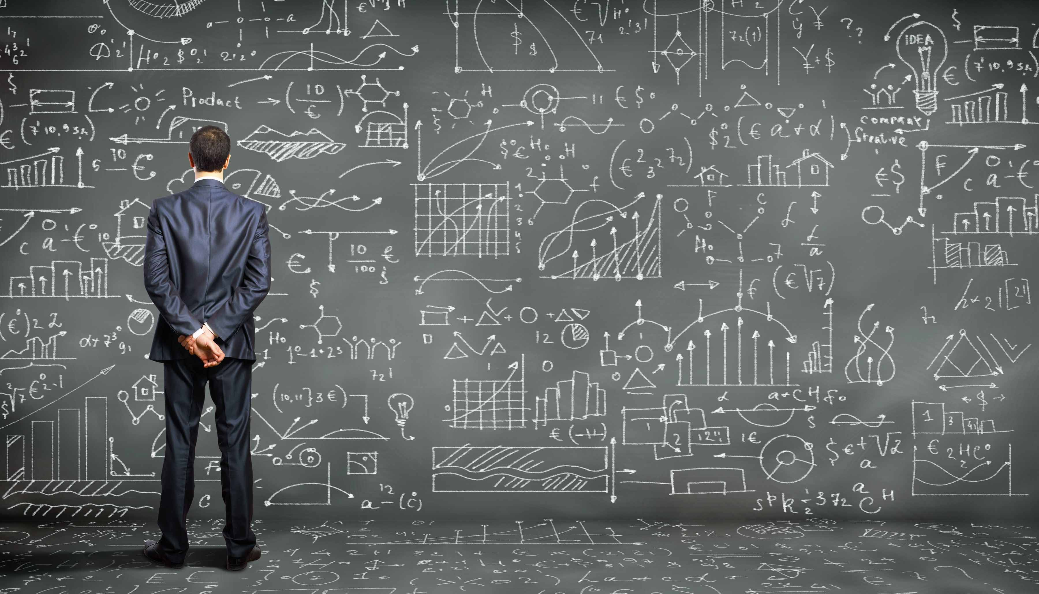 Using Your Analytics Properly
