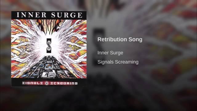 Signals ScreamingbyInner Surgemusic