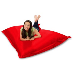 Omni oversized bean bag