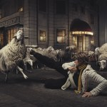 The collection of conceptual advertising photographs by Riccardo Bagnoli (19)