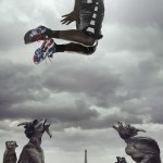 The collection of conceptual advertising photographs by Riccardo Bagnoli (2)
