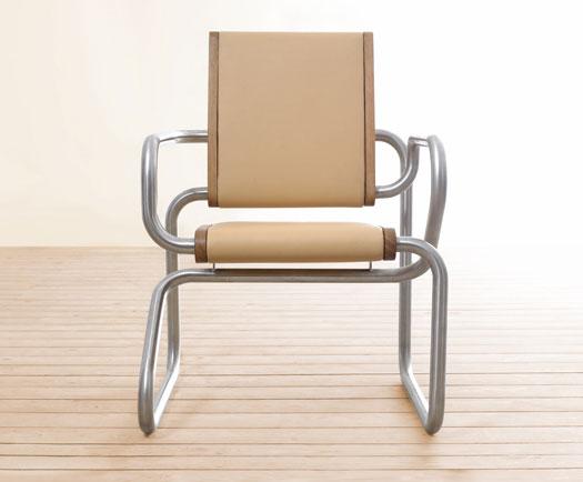 The Stream Chair