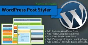 Feed Styler for WordPress
