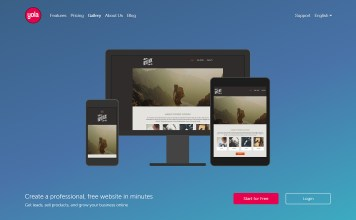 yola_Launches Web-Based Site Design Tool