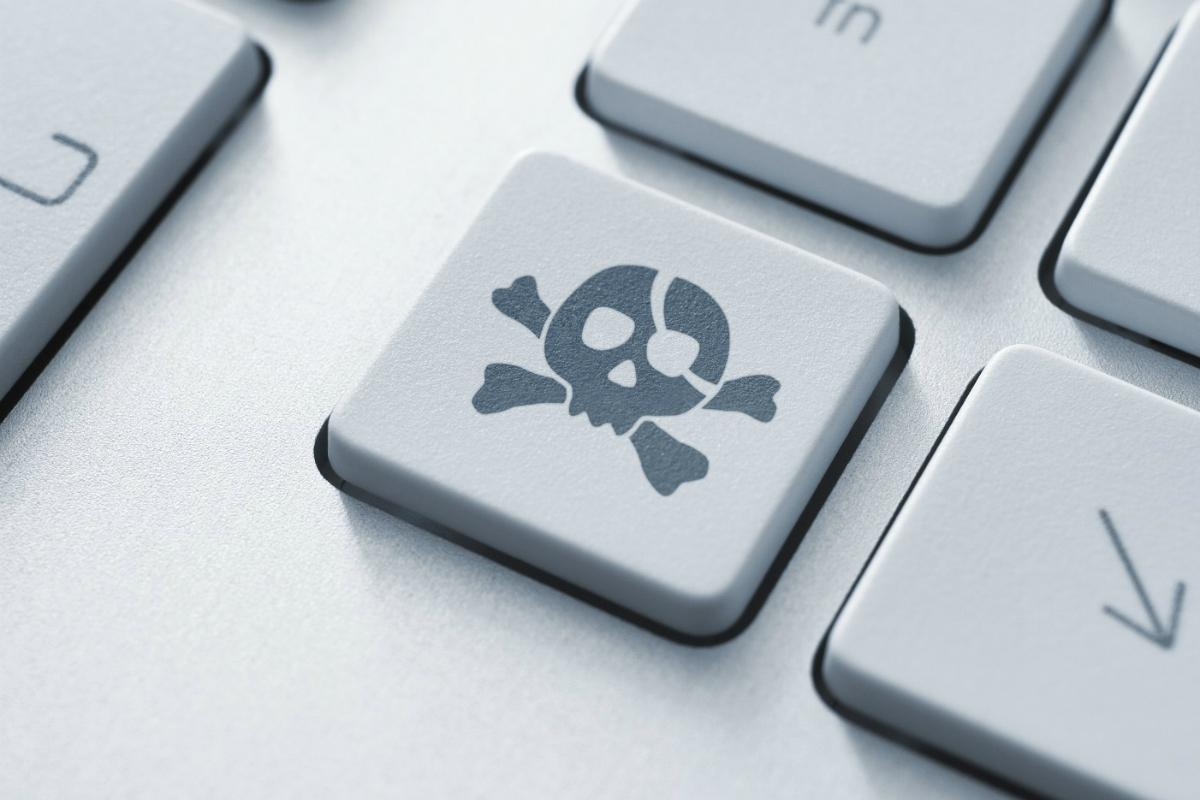 Software pirate