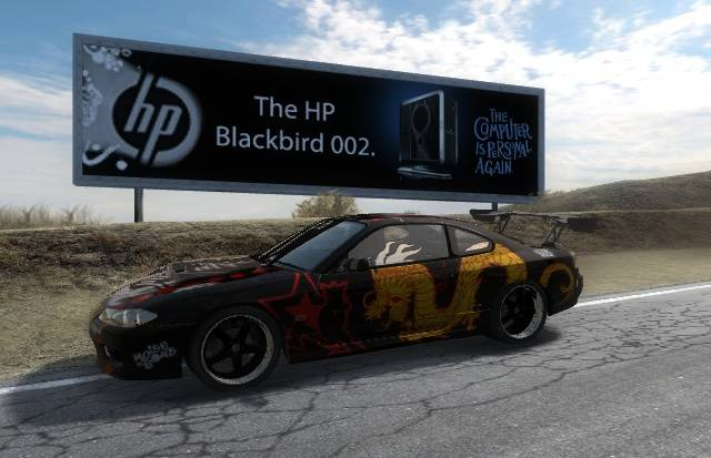 in-game advertising_Gamers don't mind advertising