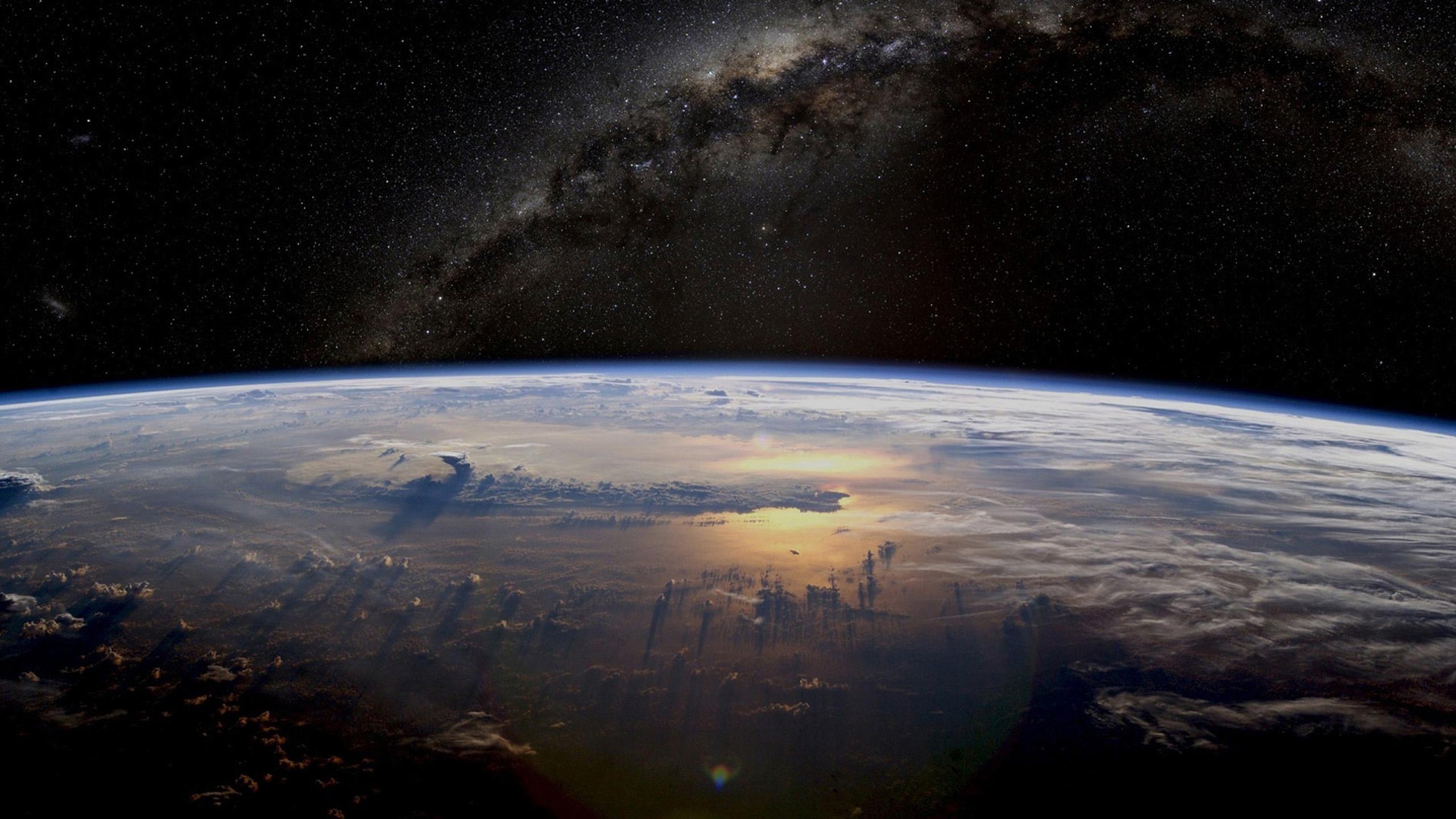 Nasa space hd wallpaper 2560x1440 internet vibes - Space 2560 x 1440 ...