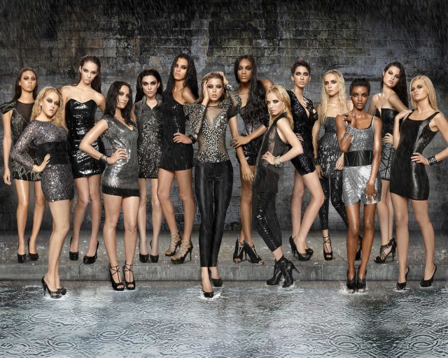 modeling agencies casting