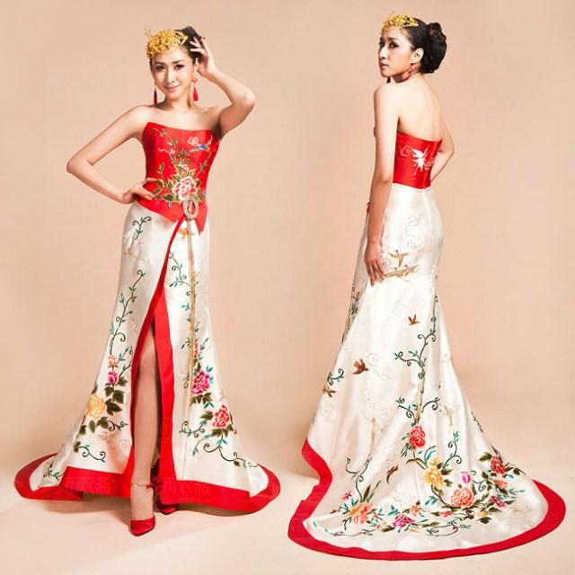 Asian-inspired-mandarin-red-Chinese-dress (13)