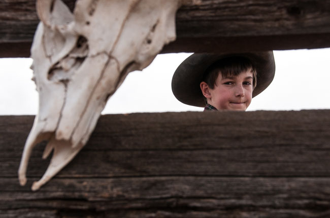 Horses and Ranch Lifestyle by Zach Doleac (10)