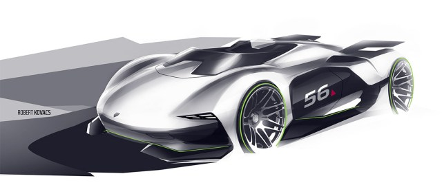 Robert Kovacs-3-Automotive-Designs-Cars-From-The-Future