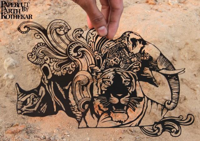 Paperсut-art-by-Parth-Kothekar (13)