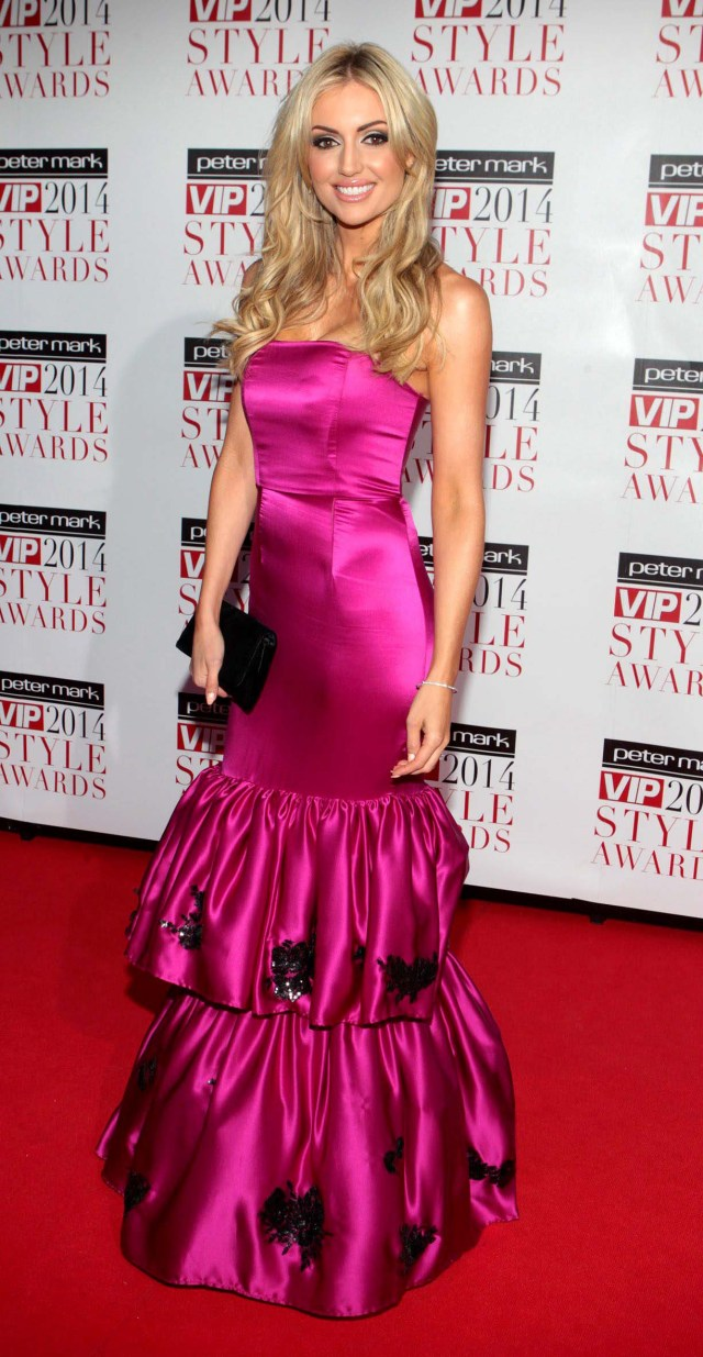 Rosanna-Davison-Chris-De-Burgh-Daughter-12-Red-Carpet