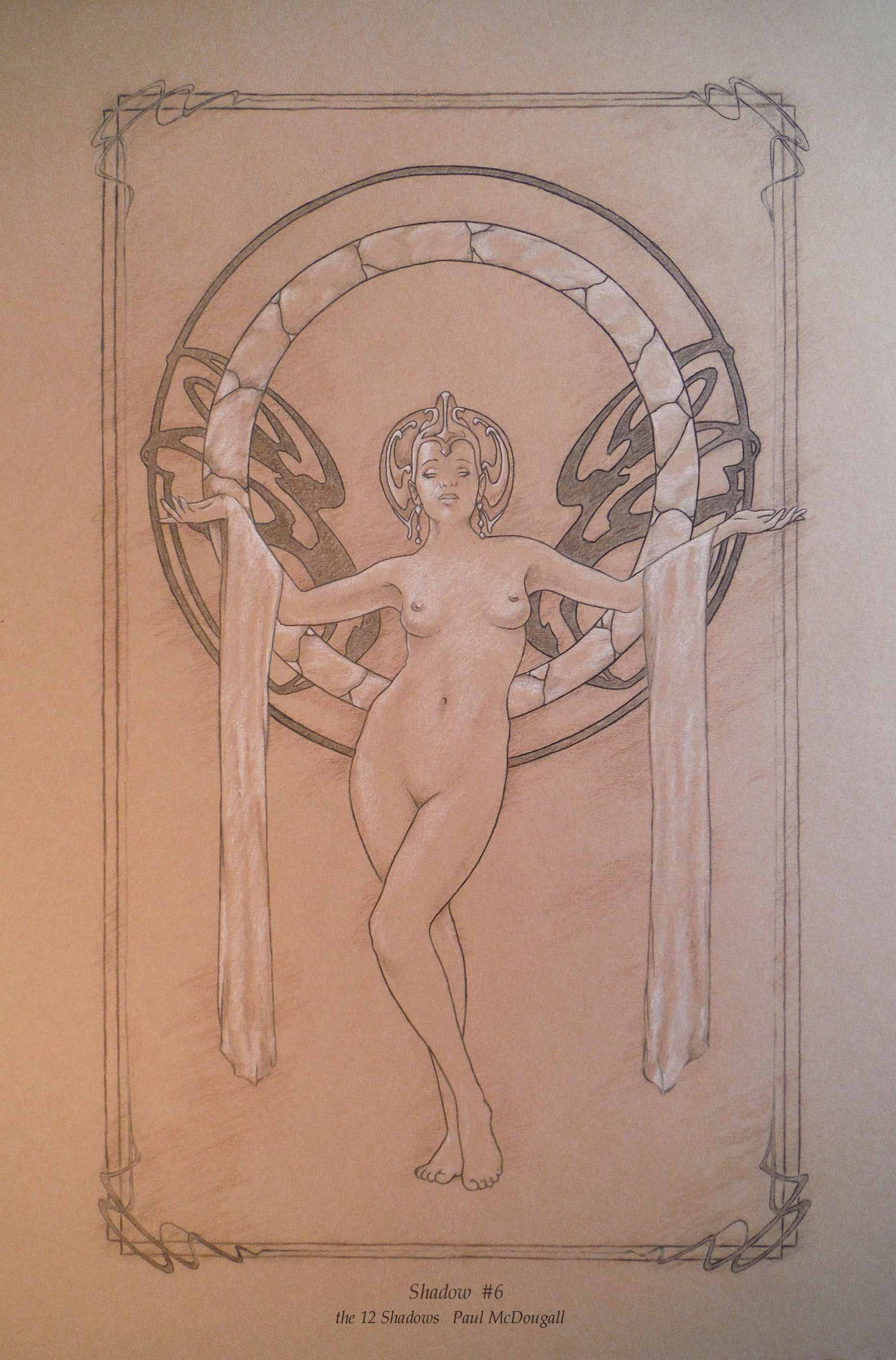 Art_Nouveau_ Drawings_by_Paul_McDougall (9)