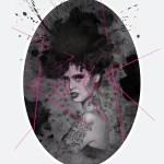 Woman-Portrait-Drawings