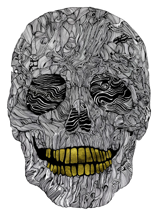 Skull_Illustrations_by_Sam_Sephton