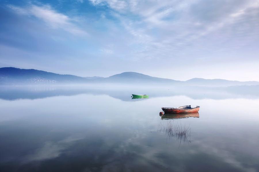 Landscape Photography by Marcin Sobas