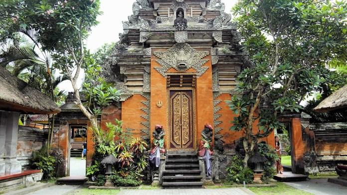 Bali_Cultural_center_of_Ubud_Island