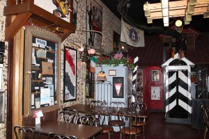 Restaurant _The_Safe_House _Milwaukee_Wisconsin_state