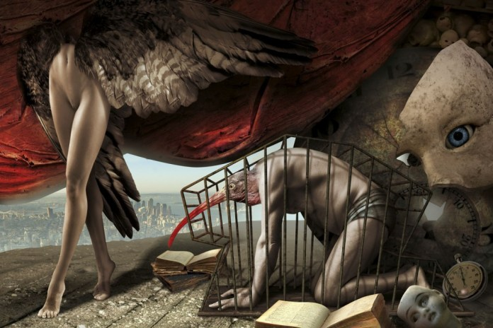 Amazing Photo Manipulations by Igor Morski (20)
