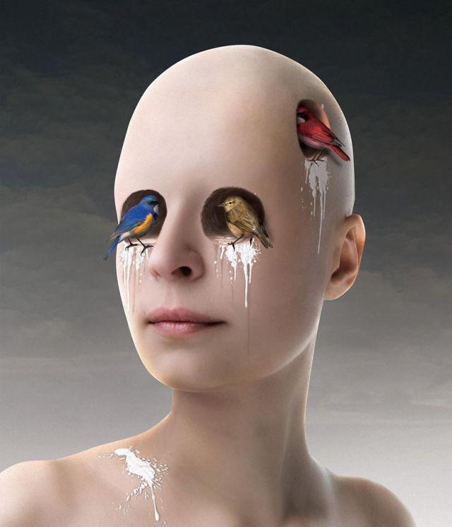 Amazing Photo Manipulations by Igor Morski (23)