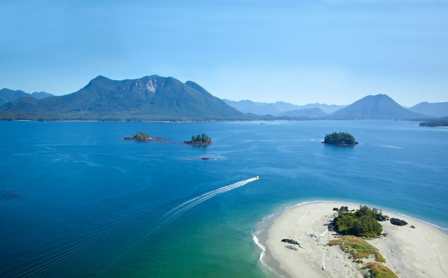 The Collection of Beautiful Coastal Scenery Photographs (9)
