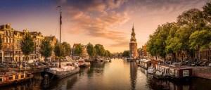 amsterdam Cheap Travel Destinations