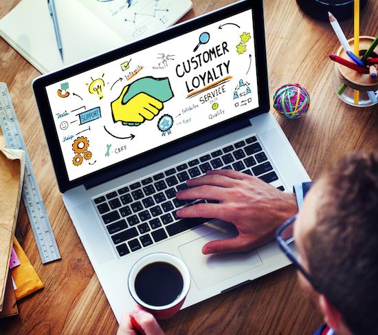 Build a loyal customer base