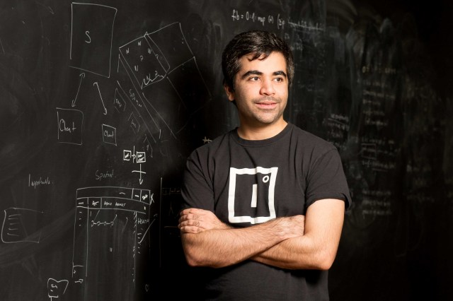 Herman Narula, CEO, and co-founder of Improbable