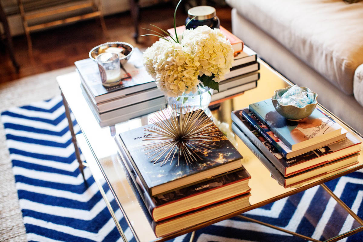 Five Great Coffee Table Books To Boost Your Creativity