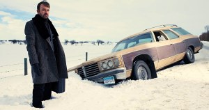 Fargo is an American anthology series