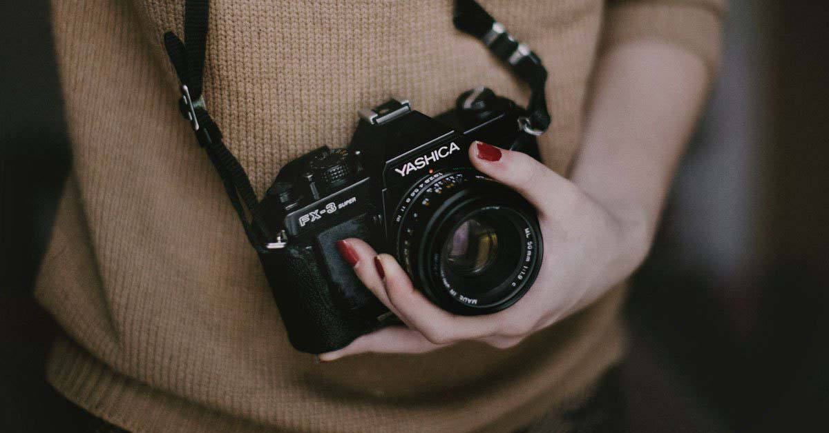 Latest Photography Trends to Rock in 2017