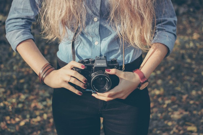 photography tips for the beginners