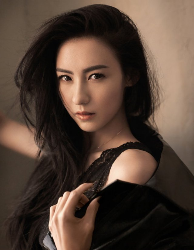 Famous Chinese Actors