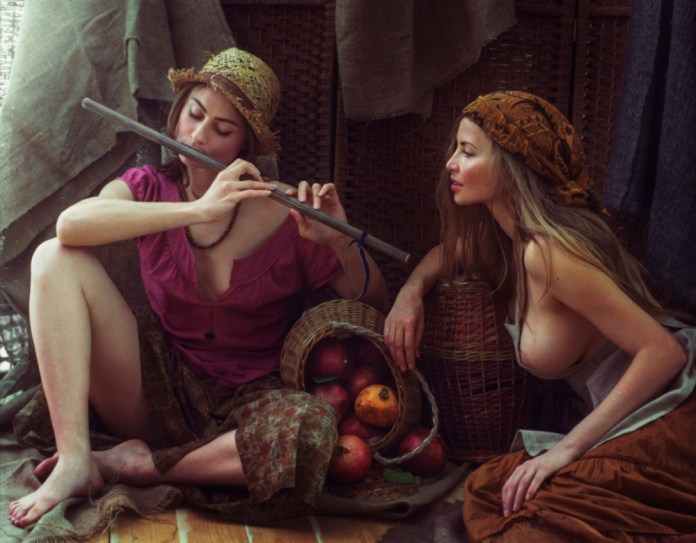 Erotic Photography122