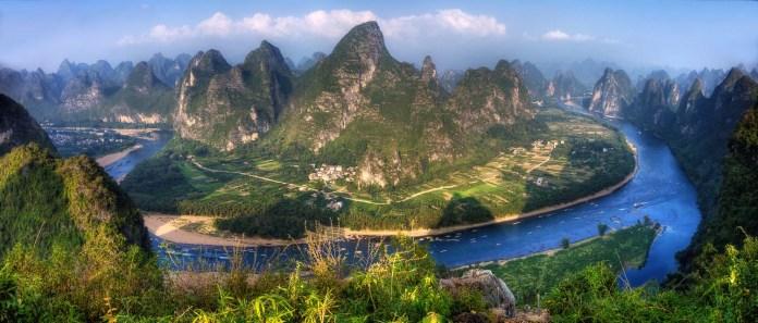 Li River, Travel China Guide