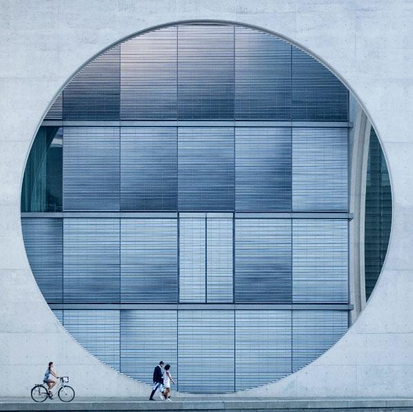 Tim Cornbill, UK, Shortlist, Open Competition, Architecture, 2017 Sony World Photography Awards