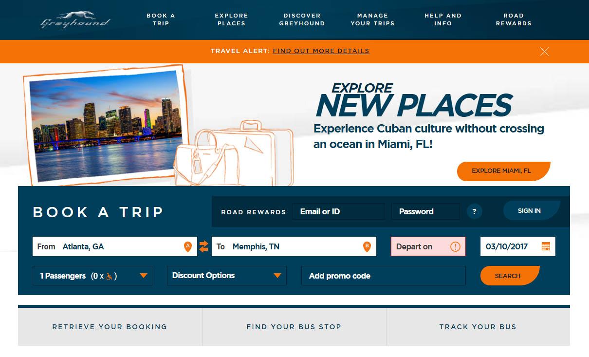Travel to Memphis, TN by Car- Waze