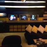 Yellow TV Graceland