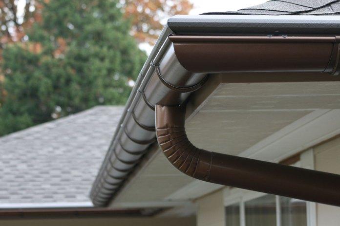 Dallas gutter installation company_1
