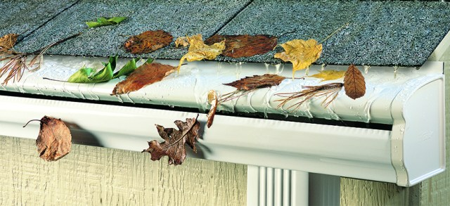 Must know things about gutters for every homeowner.