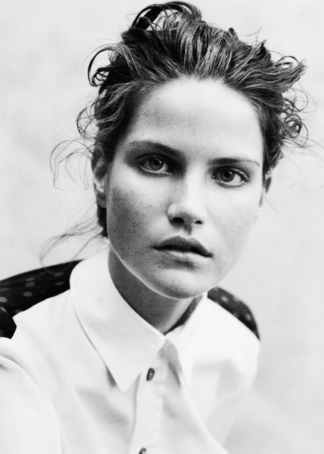 Photography by Peter Lindbergh_celebrities