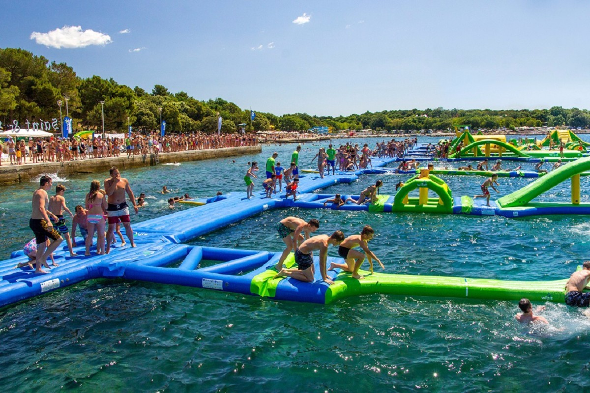Wisconsin Dells Waterpark Hotels