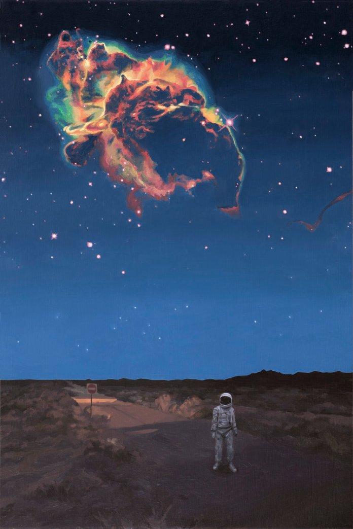 astronaut painting_5