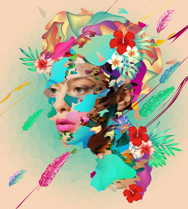 Illustration by Alberto Seveso.