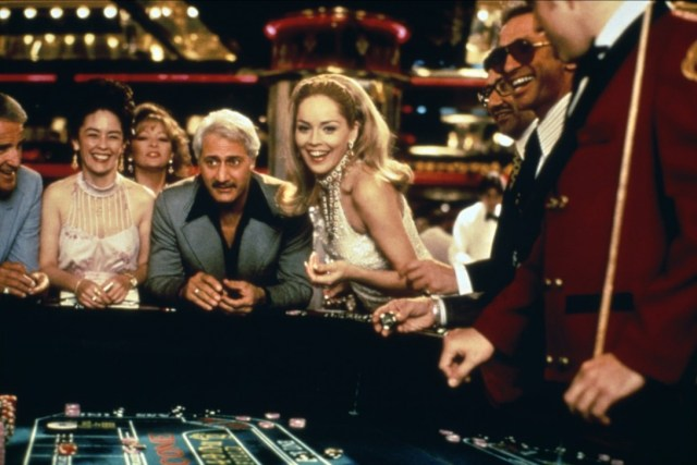 best gambling movies