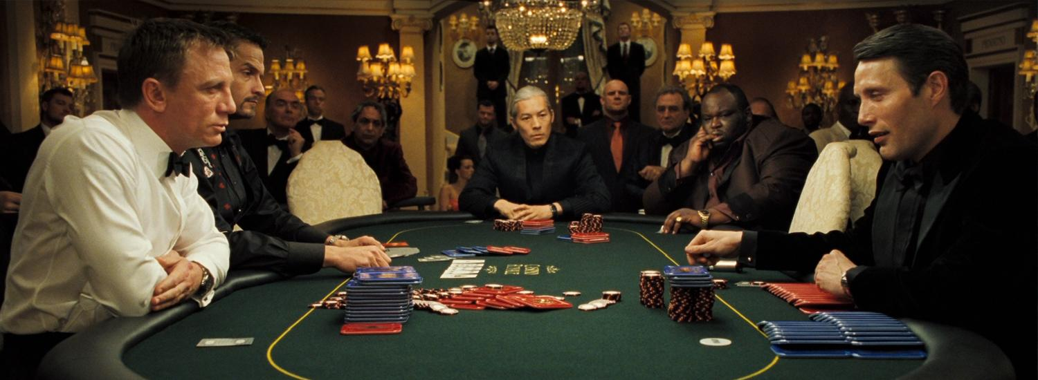 Gambling movies you should definitely wat