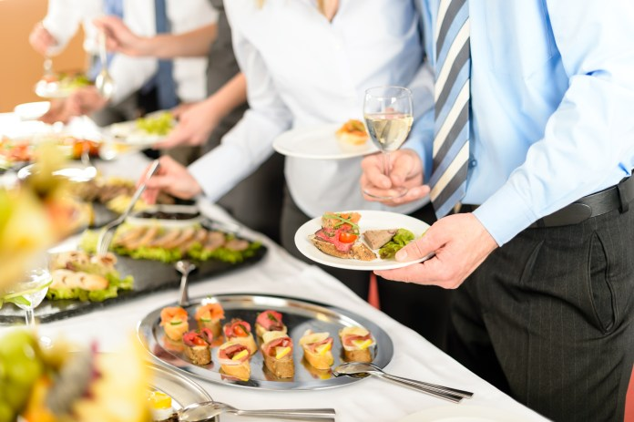 What is catering and how to choose a catering company